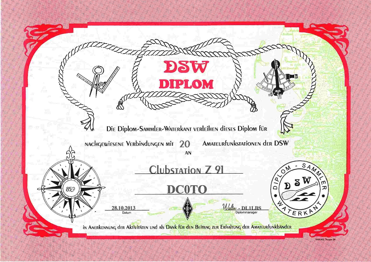 DSW- Dipl.
