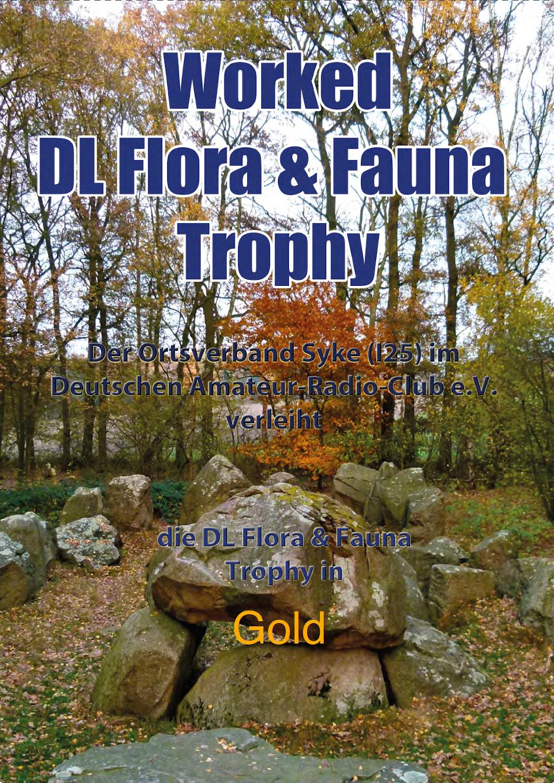 DL1LQR Flora Fauna
